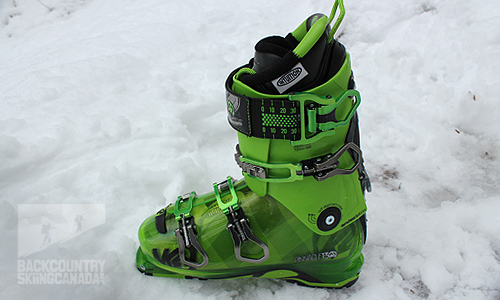 K2 Pinnacle 130 AT Boot Review