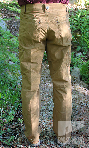 Kuhl Kontra Air Pants Review