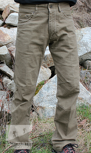 Kuhl Riot Denim Pant Review