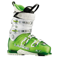 Lange XT 100 Womens Low Volume Ski Boot