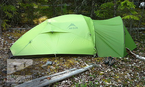MSR-Nook-Tent-Review