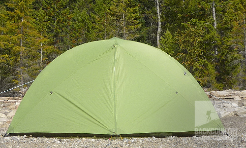 Msr Carbon Reflex 3 Tent Review