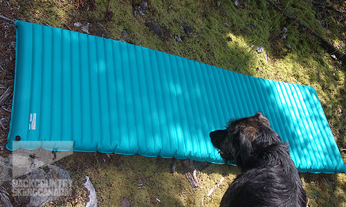 Thermarest NeoAir All Season Camping Mattress