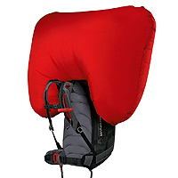 Mammut Ride 30 Removable Airbag System review