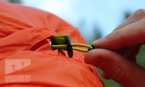 Marmot Isotherm Hoody Review