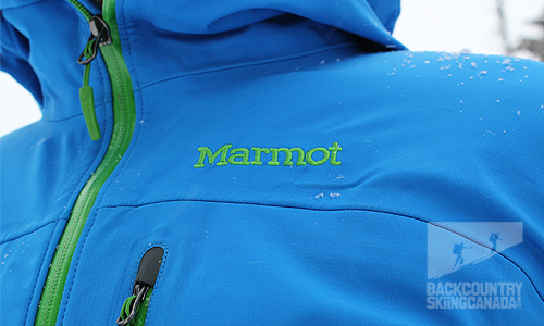 Marmot Nabu Jacket. Marmot Nabu Jacket Review 1bf417901780