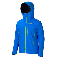 Marmot Nabu Jacket Review