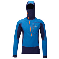 Mountain Equipment Eclipse Hooded Zip T Review