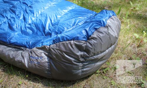 Mountain Hardwear Phantom 32 Degree Down Sleeping Bag