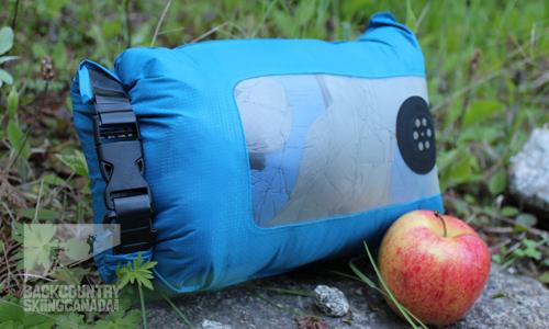 Mountain Hardwear Phantom 32 Down Sleeping Bag Review