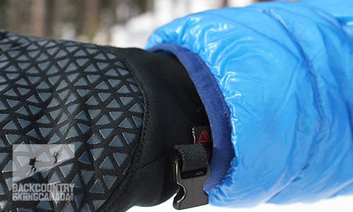 Mountain Hardwear Ghost Whisperer Down Jacket Review