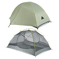 Mountain Hardwear Skyledge 3 Tent Review