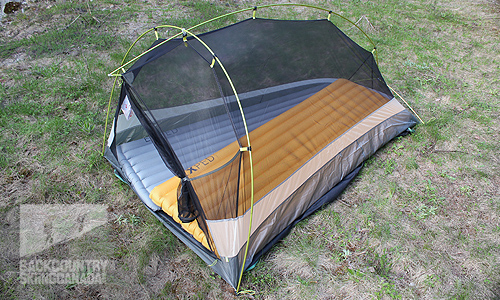 Mountain Hardwear SuperMega UL 2 Tent