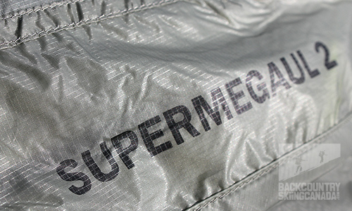 Mountain Hardwear SuperMega UL 2 Tent Review