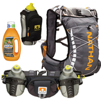 Nathan Hydration Gear