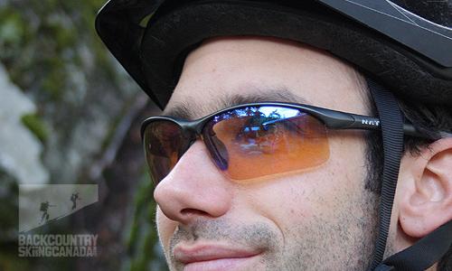 41e829bbeb Native Eyewear Hardtop XP Sunglasses