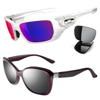 Oakley Style Switch and News Flash Sunglasses Review