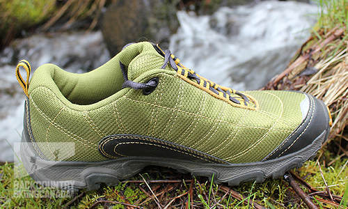 Oboz Sundog Shoe Review