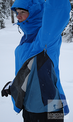 Outdoor Research Enigma Jacket