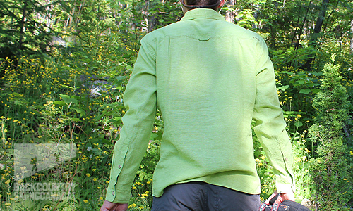 Outdoor Research Harrelson L/S Shirt Review