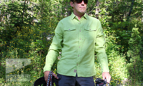 Outdoor Research Harrelson L/S Shirt