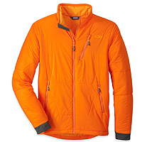 Outdoor Research Superlayer Jacket Review