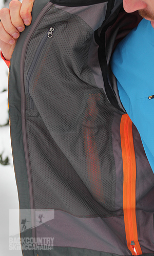 Outdoor Research Valhalla Jacket