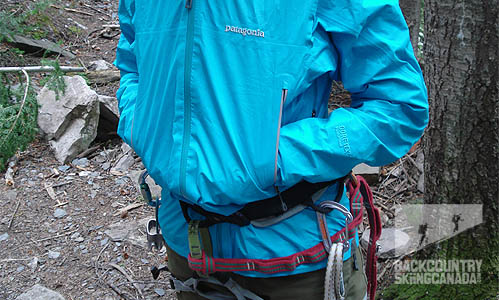 Patagonia Women's Super Cell Jacket