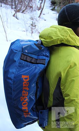 Patagonia Black Hole Duffel Bag