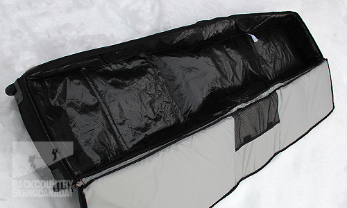 Patagonia Black Hole Snow Roller Review