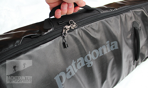 Patagonia Black Hole Snow Roller