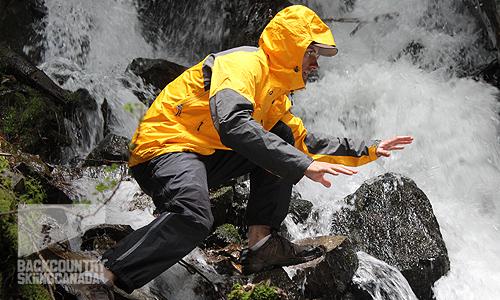 Best rain jackets of 2019   switchback travel.