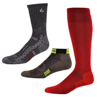 Point6 Socks review