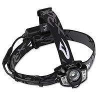 Princeton Tec Apex Rechargeable Headlamp Remix and Fuel Headlanmps