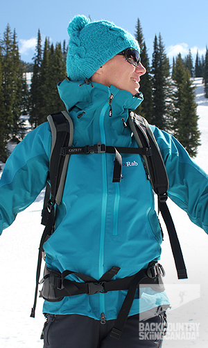 3d022f3ad Rab Latok Jacket reviewed by Backcountry Skiing Canada