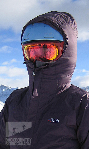 Rab Snowpack Down Jacket Review