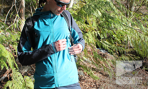 Rab Solar Jacket Review