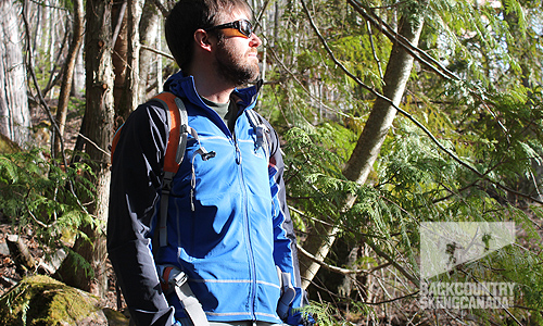 Rab Zephyr Jacket Review