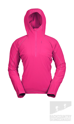 Rab Aurora pull-on for Women 2013
