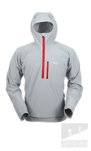Rab Boreas Pull-on for Men 2013