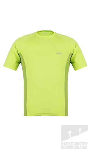 Rab Aeon Tee for Men 2013