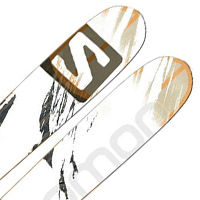 Salomon Q BC Lab Skis Review