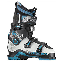 Salomon Quest Max 120 BC Boot Review