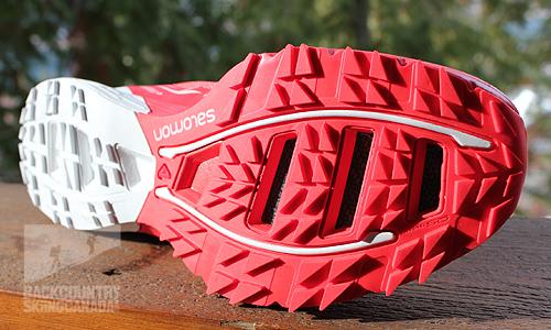 super cheap 69e4a d14b8 Salomon S-Lab Sense 3 Ultra Shoes and Salomon Sense Pro Shoe ...
