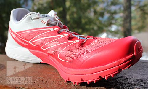 super pas cher 7e55b 0eccf Salomon S-Lab Sense 3 Ultra Shoes and Salomon Sense Pro Shoe ...