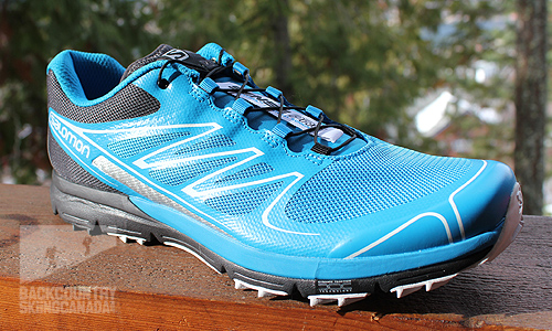 super pas cher 8bea5 417be Salomon S-Lab Sense 3 Ultra Shoes and Salomon Sense Pro Shoe ...