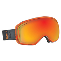 Scott LCG Goggle Review