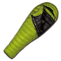 Sea To Summit Xt 2 Traverse 3D Down Sleeping Bag Review