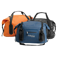 SealLine Wide Mouth Duffel Review