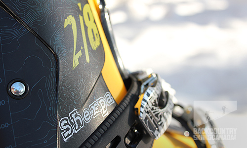 Dalbello Sherpa 2 8 Id Alpine Touring Ski Boots